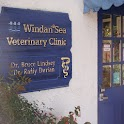 Veterinarians San Diego logo