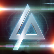 Linkin Park Recharge [Мод: много кристаллов]