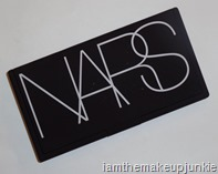 NARS Radiant Cream Compact Foundation 1