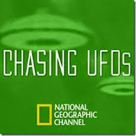 National Geographic ufo