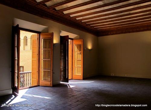 Restauración madera Patrimonio (10)