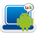 AndroidTalk icon
