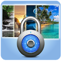 Hide & Lock Photos icon