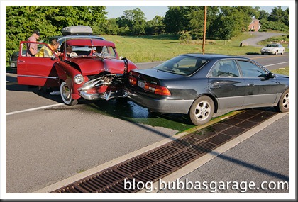 2011_IBC_Car_Show-accident