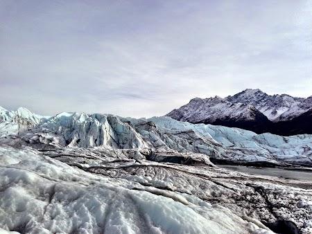 Ghetar Alaska
