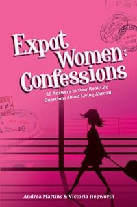 Expat Women Confessions cover