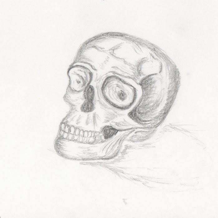 Hiss Hog Porkestra - Skull