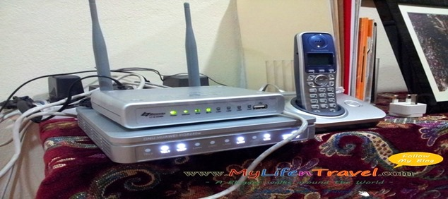 TM UNIFI service 22