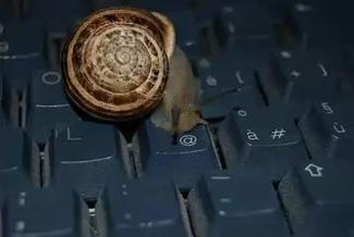 Mengapa Laptop Menjadi Lambat?