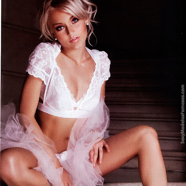 Angelique Boyer Foto 5