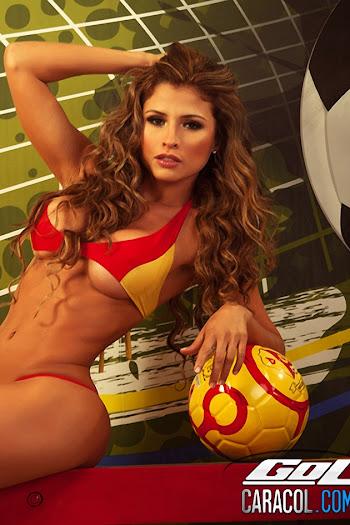 Daniela Jaramillo La Titular Foto 20