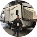 buy here pay here Sterling Heights dealer review by Thomas RV Rentals