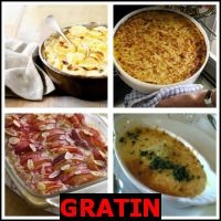 GRATIN- Whats The Word Answers