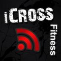 iWOD Fitness: CrossFit App icon