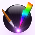 Paint Lightning- Draw n Sound! icon