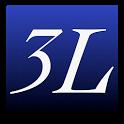 3-Level icon