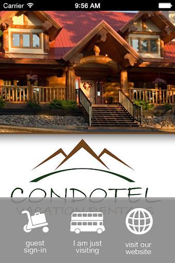 Condotel Vacation Rentals
