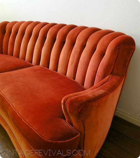 Superb The Couch The Couch Vintage Revivals Pdpeps Interior Chair Design Pdpepsorg