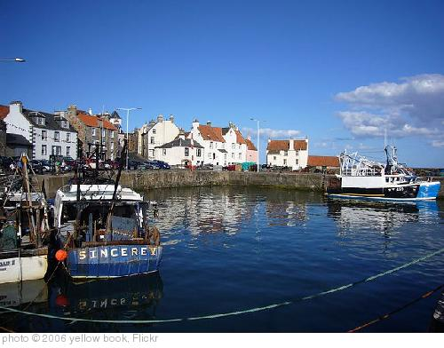 'Pittenweem' photo (c) 2006, yellow book - license: http://creativecommons.org/licenses/by/2.0/