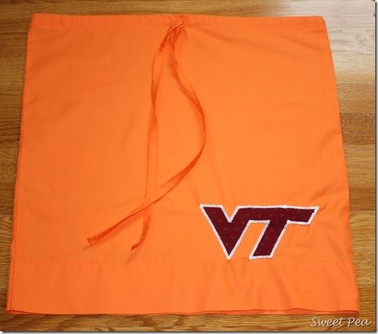 VT Skirt 20