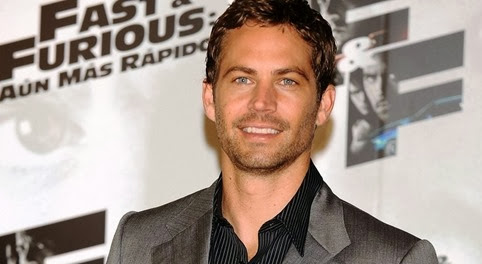 Murió Paul Walker