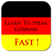 Learn To Speak German - Fast!