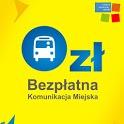 Żory Rozkład jazdy autobusów. icon