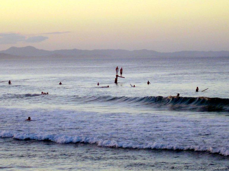 Byron Bay Surfers