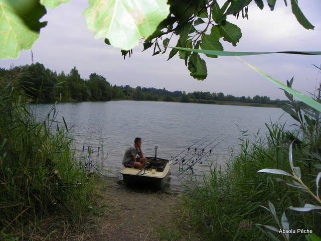 Lac du Grand Colombier photo #531