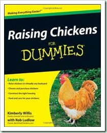 dummies chickens