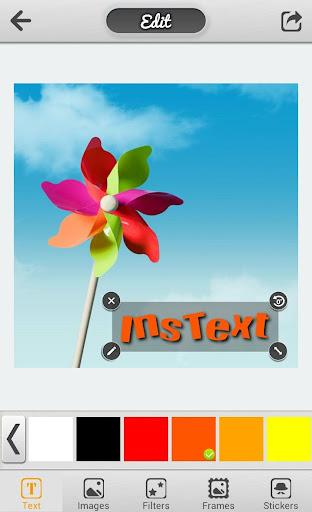 【免費攝影App】InstaText - Instagram Text-APP點子