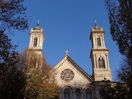 Obiective turistice Istanbul: Biserica Ortodoxa