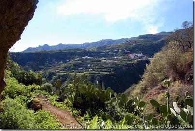 4898 Las Lagunetas-Los Arbejales