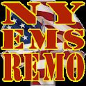 NY REMO EMS Protocols icon