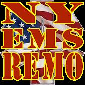 NY REMO EMS Protocols