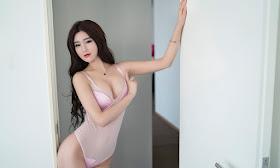 Xiao JiuJiu – TuiGirl No.71 [20P520M]