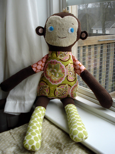 Sew Spoiled Gifts For Kids 1