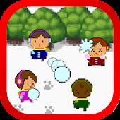 online snowball fights