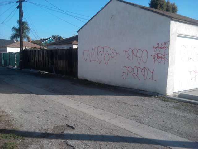 sureno 13 gangs graffiti compton varrio 155 street. Black Bedroom Furniture Sets. Home Design Ideas
