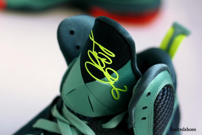 new concept 5218d 0ec3c Nike LeBron 9 8220Cannon8221 aka 8220PreHeat8221 Finally with Decent Photos  ...