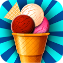 Ice Cream Maker 3D icon