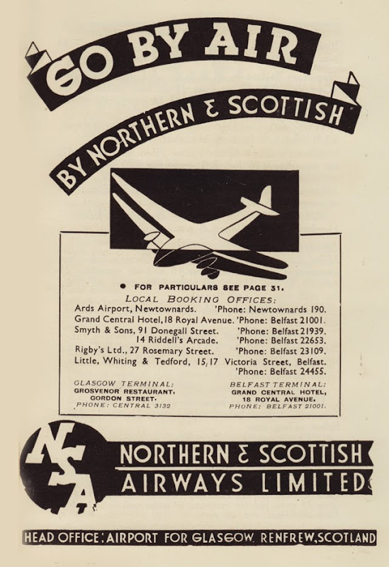 Northern  Scottish 1937 640