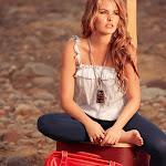 Fotos Melissa Giraldo Modelando Trajes De Baño Phax Swimwear Foto 9