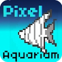 Pixel Aquarium Live  Wallpaper