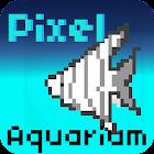 Pixels Aquarium Live Wallpaper icon