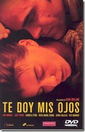 Te Doy Mis Ojos - Take My Eyes