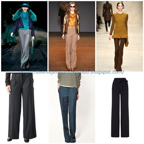 Tendencias OI pantalon 70