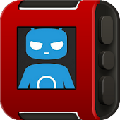 Pebble Profiler for Cyanogen