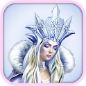 The Snow Queen Jigsaw icon
