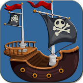 Pirate Toddler Game